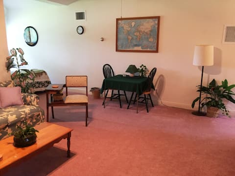 Beautiful Ft. Myers area /Private unit rental