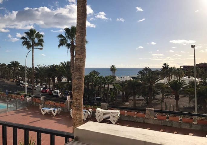 Cozy Casa Princesa  with stunning see view, WiFi