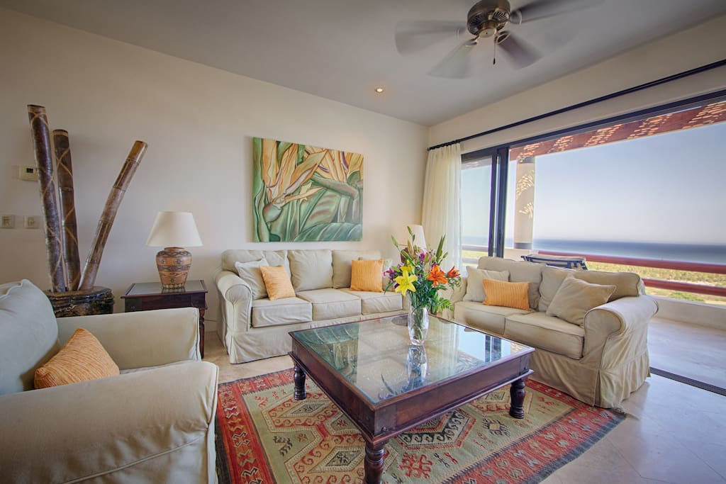 New 2bd master suite w ocean view apartments for rent in san jos del cabo baja california Master bedroom for rent in san jose