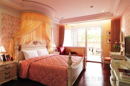 達谷蘭溫泉渡假村   一泊二食豪華雙人房  私人半露天湯屋