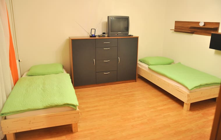 Apartment Jesenice - Jesenice - Appartement