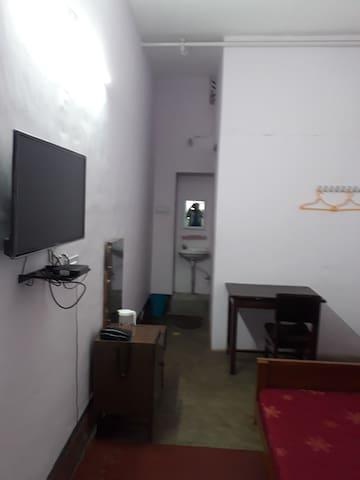Srikrishna inn