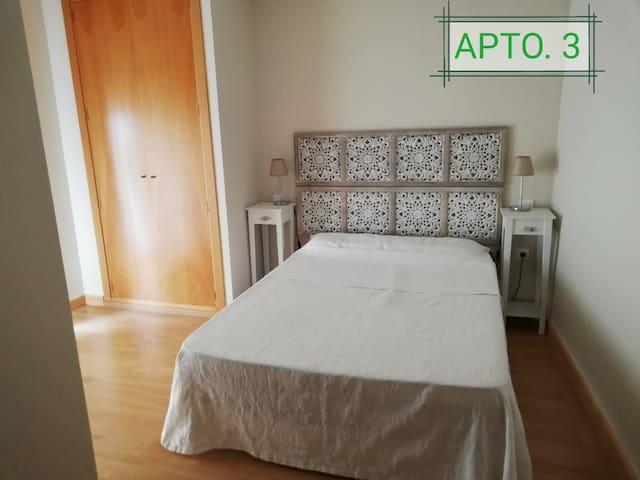 Ermita de la Soledad - apartamento 3