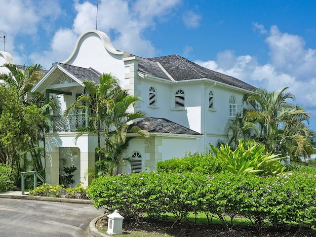 Toubana, Sugar Hill, Barbados - Holetown - Townhouse