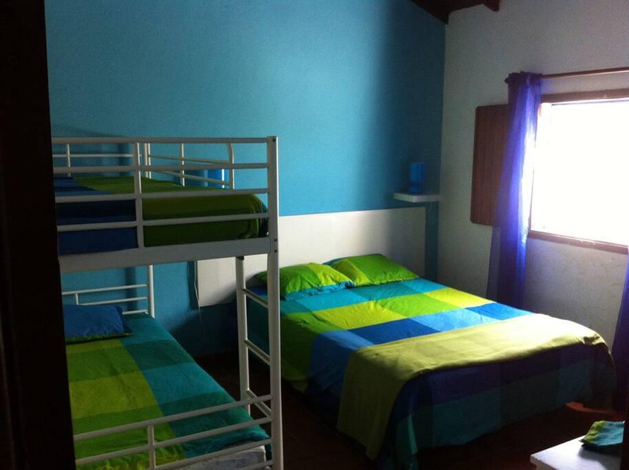 Casa da Oliveira - Quarto 2