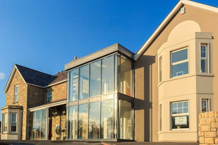 The Gateway Lodge - Donegal - Boetiekhotel