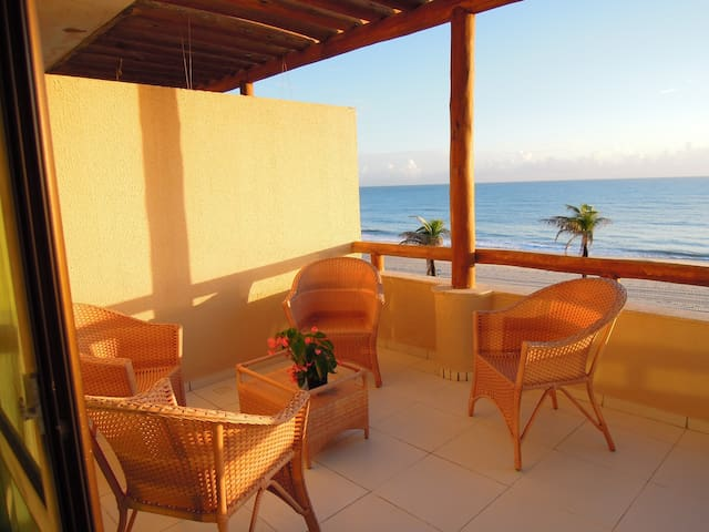 Cumbuco Beach Club - Beachfront