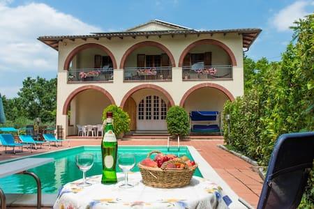 Il Querceto Appartamento Bilocale Fronte Bosco - Bosco