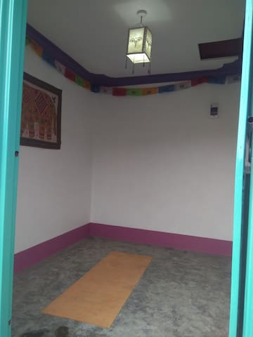 Room to Rent Near Ntungamo, Mbarara/Kabale Road