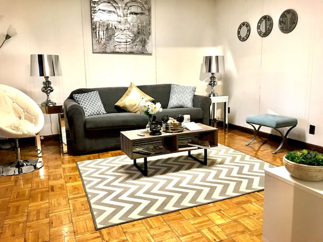 Serenity & Charm in Brooklyn's Best Area (Legal)
