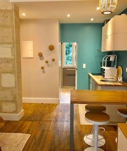 Studio hyper centre de Bordeaux - Bordeaux - Huoneisto