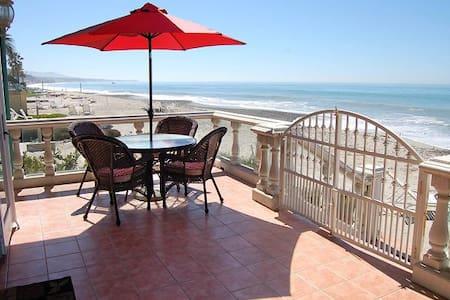 35083 Beach Rd -Sleeps 12 Large Family Beach House - Dana Point - Hus