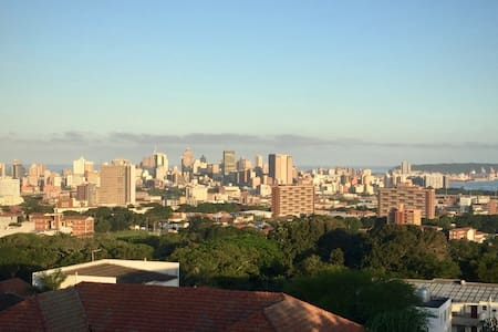 14 Shirley Road, Glenwood, Durban