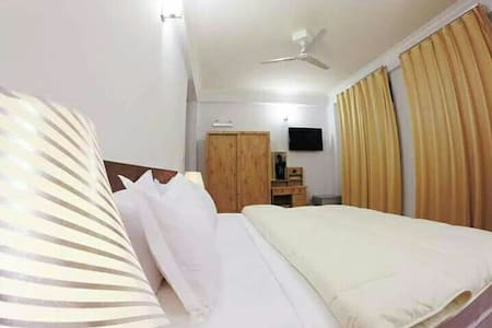 Maldives Feel at Home away - Bed & Breakfast