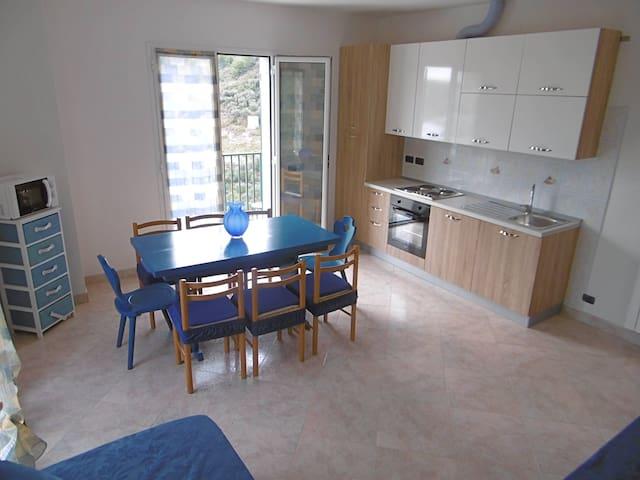 Da Parodi 's house - Castellaro