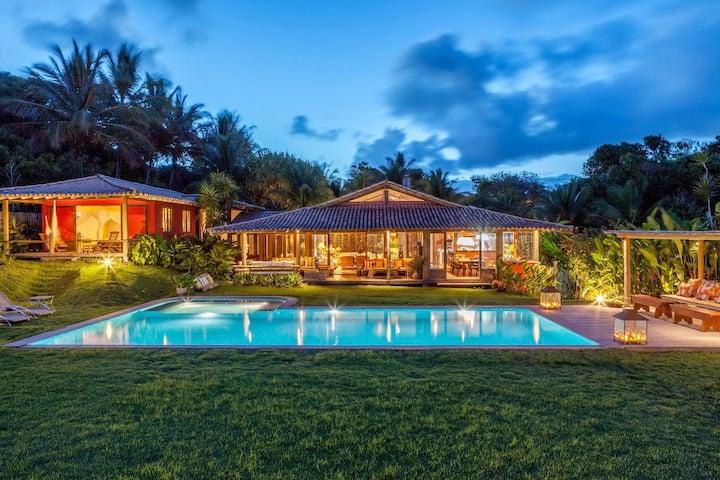 Casa Buena Vista - Breathtaking sea landscape
