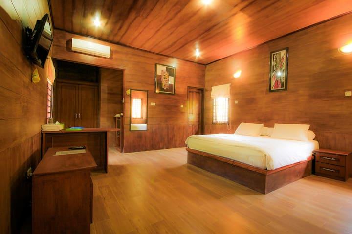 Puri Ansell villas - Sungai Liat - Apartamento