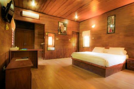 Puri Ansell villas - Sungai Liat