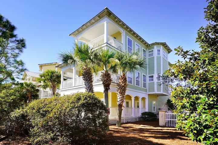 Princess of Monaco | Private House Miramar Beach | Open May 22, for 7 nights