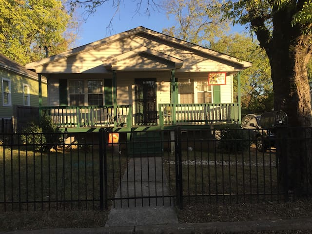 Holly Haven Easy Stay - Chattanooga - Huis