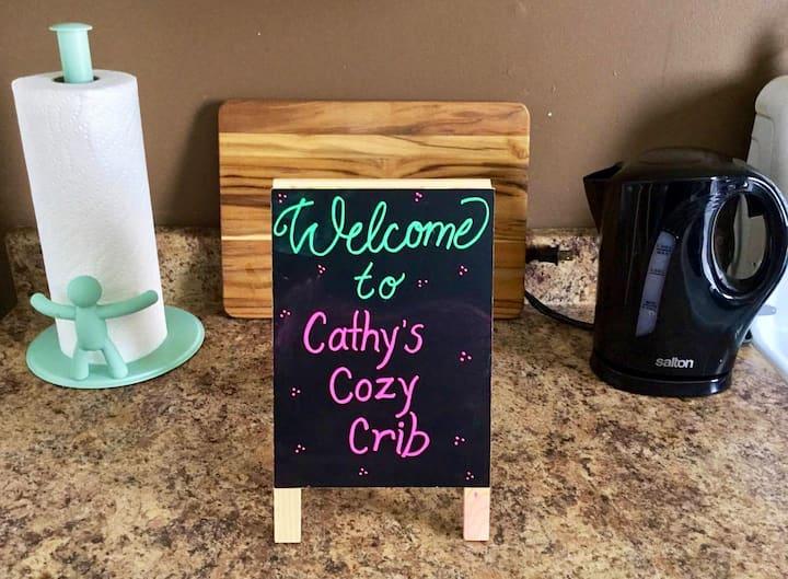 Cathy's Cozy Crib