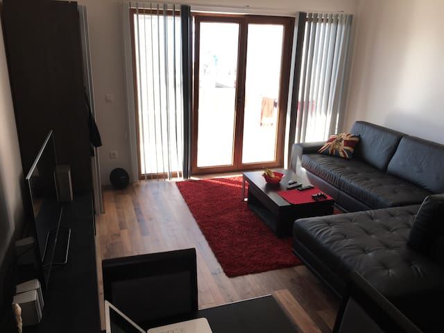 Beautiful apartment in Tivat - Donja Lastva - Apartament