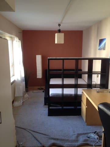 18qm Zimmer in einer WG - Mannheim - Appartamento