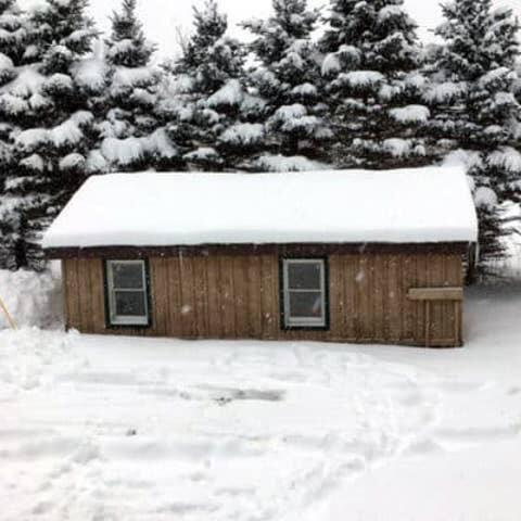 Prime Village Location - Private EVL Lodge Bunk House