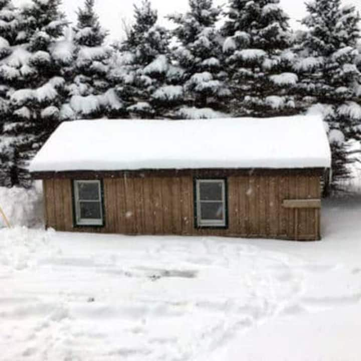 Prime Village Location - Private EVL Lodge Bunk House