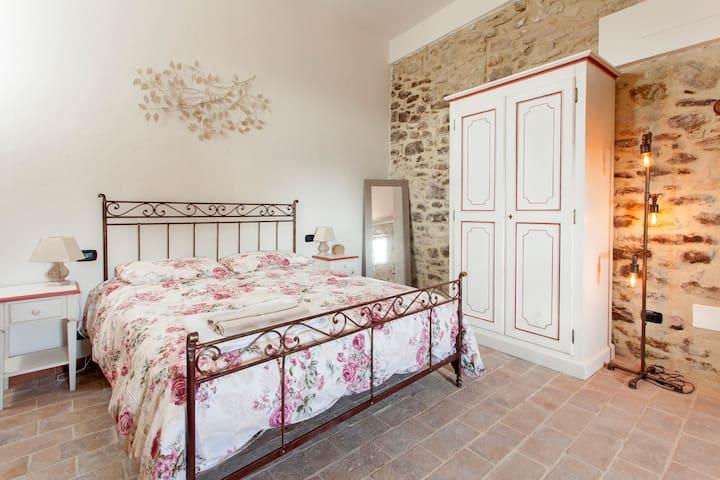Agriturismo la Palazzetta di Assisi - Lavanda