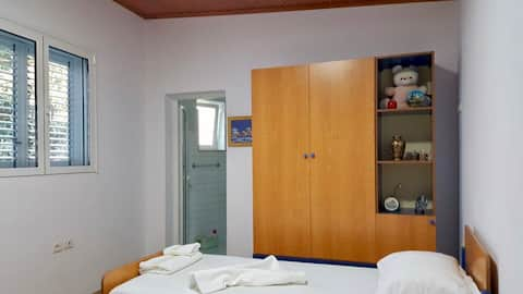 Private modern room in the heart of Berat