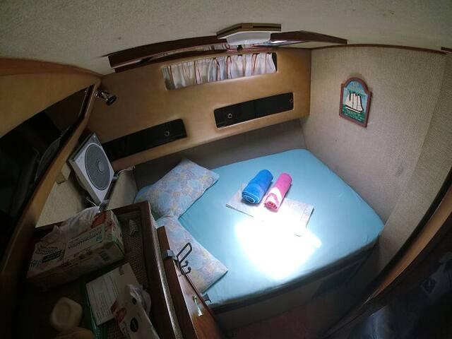 Cabin No 1