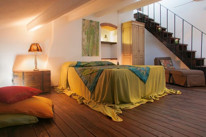 Romantic Living! - Civitella In Val di Chiana - Butikhotel