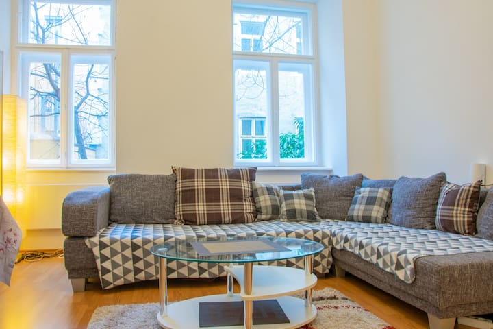 Beautiful Apartment in the City Centre(Prater)