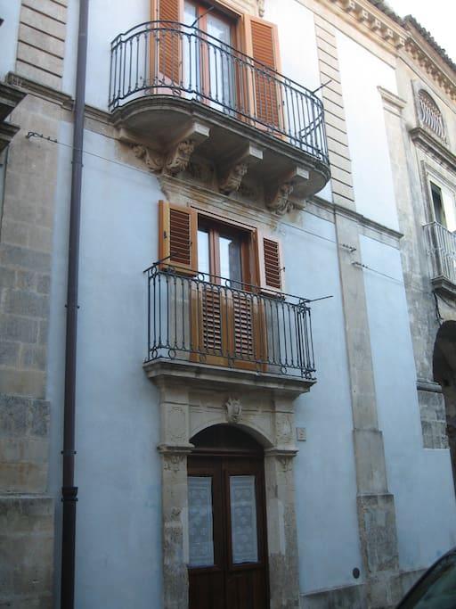 Sicilia mon amour case in affitto a palazzolo acreide for Case affitto palazzolo