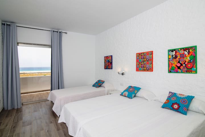 Plus Apartment Beach Matorral Jandia with Sea View