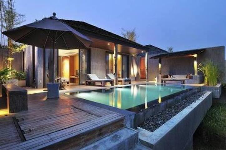 Muthi Maya @ Kiri Maya Resort - Pak Chong