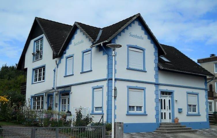 """""""Sur la mer"""" Seeschwalbe Grömitz - Grömitz - Apartment"""