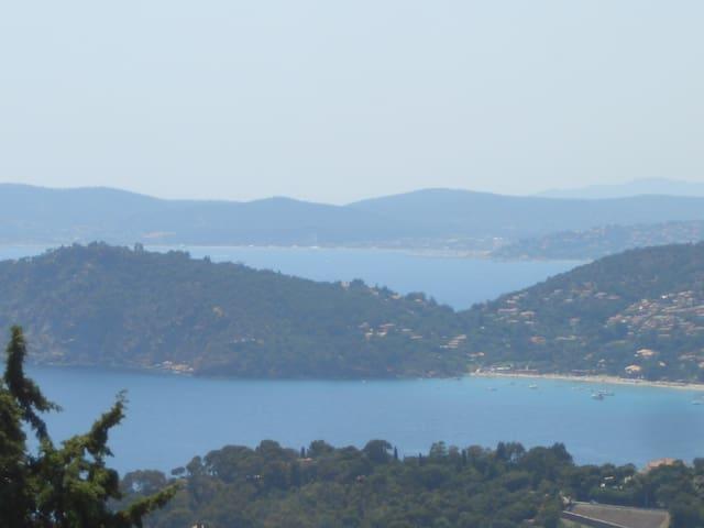 Fantastic Sea View 1-6 pers