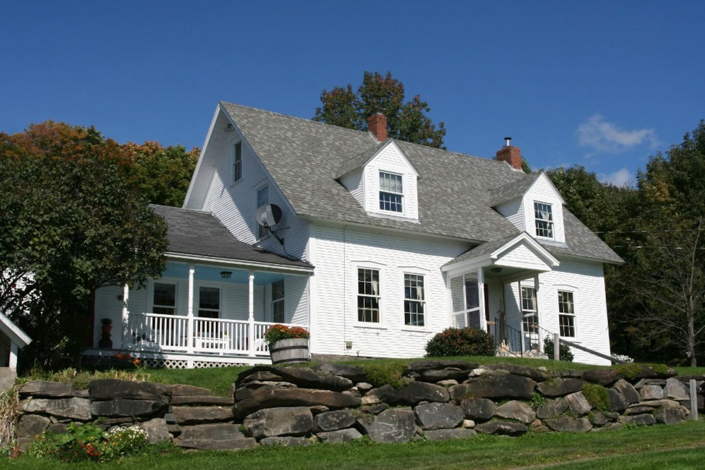 VT Grand View Farm
