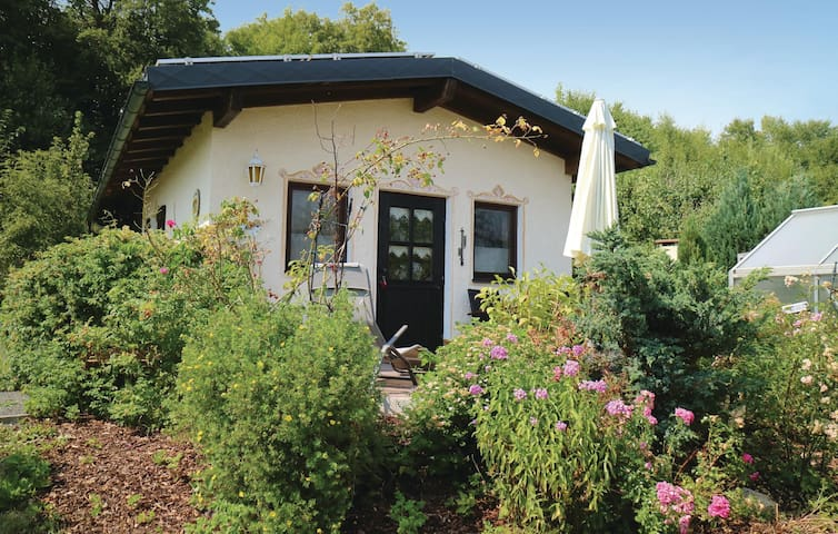 Holiday cottage with 1 bedroom on 45 m² in Thierstein