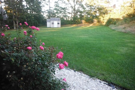 Steps to Beautiful Nantucket Sound! - Harwich - Apartment