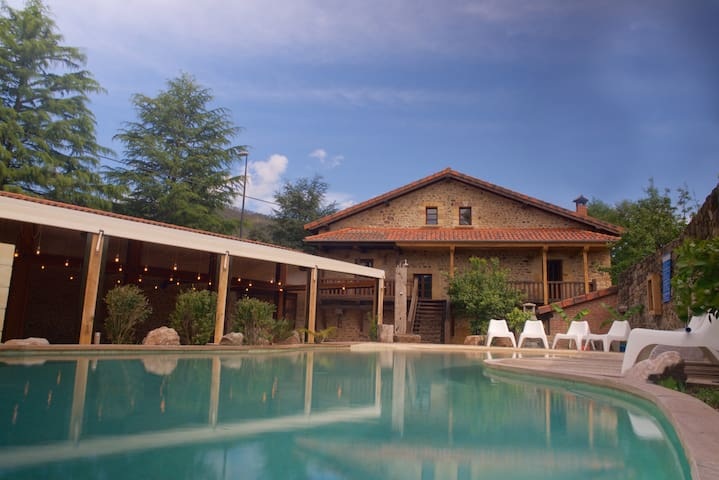 Exclusivos Apartamentos Turísticos - Barros - Kondominium