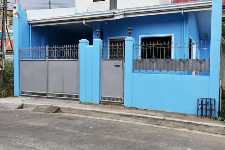 Novaliches Home Airbnb FOR FEMALES
