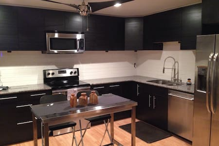 Modern Downtown 1BD Apartment - Ashland - Appartement