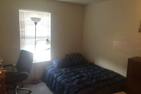 Southside Indy Rental - Indianapolis - Appartement