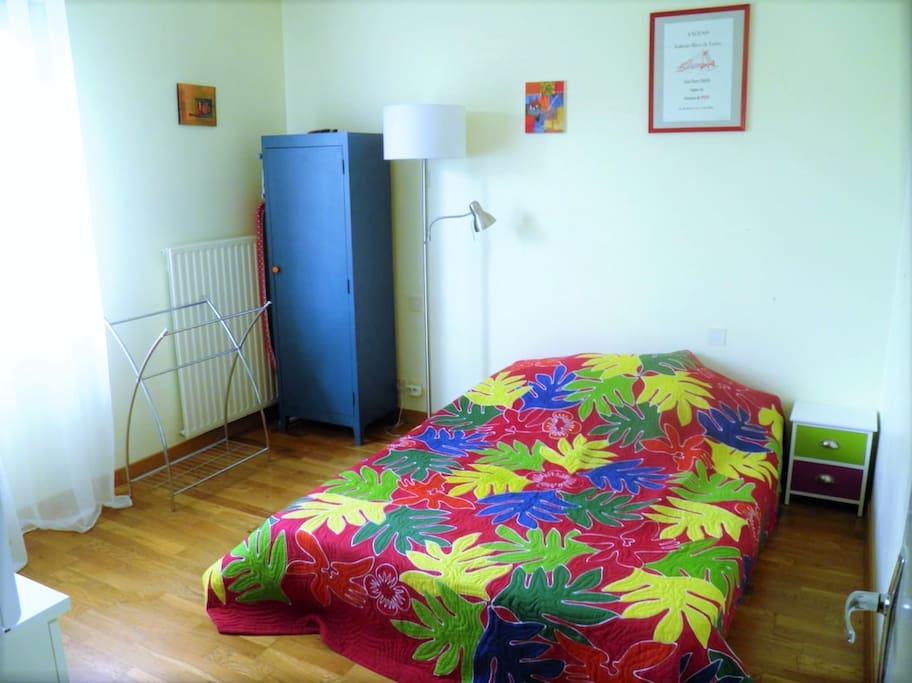 Chambre chez l 39 habitant maisons louer ancenis pays - Chambre chez l habitant france ...