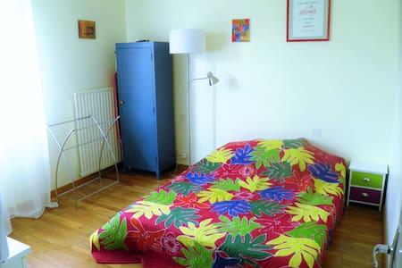 Chambre chez l'habitant - Ancenis - Дом