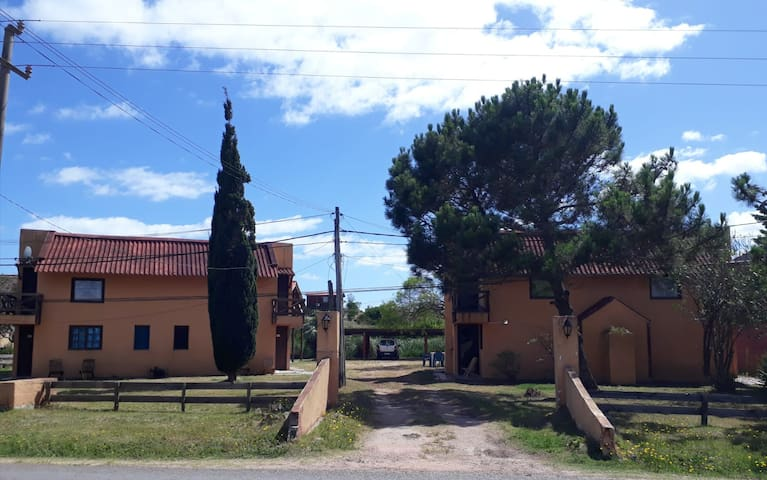 La Marejada ( Habitaciòn Mulita)