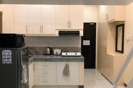 Brand new Apartment with Kitchen near SM Ormoc
